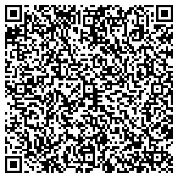 QR-код с контактной информацией организации ИРКУТСКАЯ КОНДИТЕРСКАЯ ФАБРИКА, ЗАО