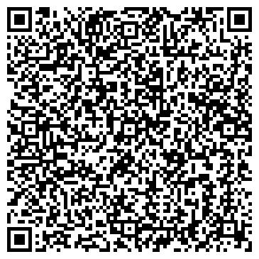 QR-код с контактной информацией организации ИРКУТСКПИЩЕПРОМ ЗАО СТРОИТЕЛЬНО-МОНТАЖНОЕ УПРАВЛЕНИЕ