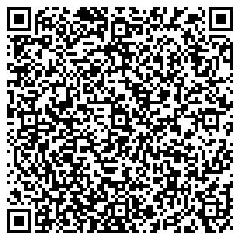 QR-код с контактной информацией организации КОНДИТЕРСКИЙ МИР, ЧП