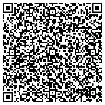 QR-код с контактной информацией организации ПОДБЕРЕЗКИНА Т. А. ЧП КОНДИТЕРСКИЙ ЦЕХ,