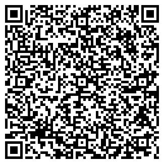 QR-код с контактной информацией организации ВИАС