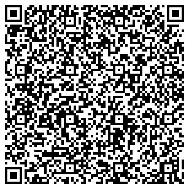 QR-код с контактной информацией организации КОКА-КОЛА ЭЙЧ БИ СИ ЕВРАЗИЯ ИРКУТСКИЙ ФИЛИАЛ, ООО