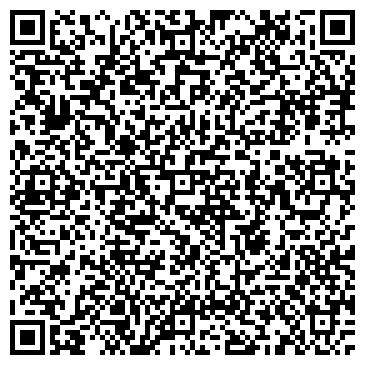 QR-код с контактной информацией организации БАЙКАЛЬСКИЕ ВОДЫ, ОАО