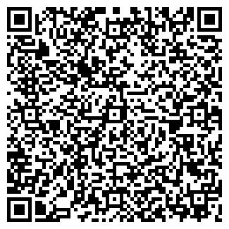 QR-код с контактной информацией организации ИСТОК, ЗАО