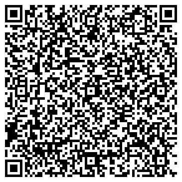 QR-код с контактной информацией организации НАРЗАН ОАО ИРКУТСКИЙ ФИЛИАЛ