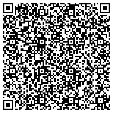 QR-код с контактной информацией организации ПЕПСИ ИНТЕРНЕШЕНЕЛ БОТТЛЕРС ИРКУТСКИЙ ФИЛИАЛ, ООО