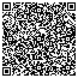 QR-код с контактной информацией организации РОССОКИ, ООО