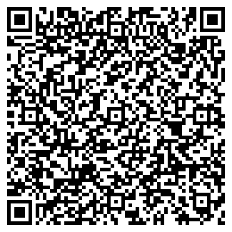 QR-код с контактной информацией организации ЗАО ТОП-ТРЕЙД