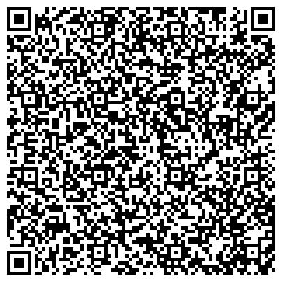QR-код с контактной информацией организации БАЛТИКА ПИВОВАРЕННАЯ КОМПАНИЯ ОАО СБЫТОВОЕ ПОДРАЗДЕЛЕНИЕ Г. ИРКУТСК
