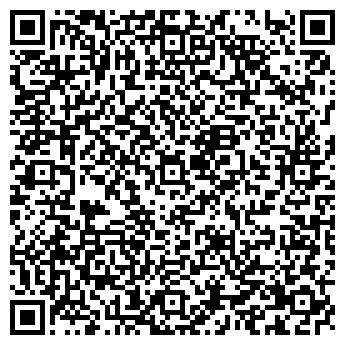 QR-код с контактной информацией организации АДМИРАЛ КОЛЧАК