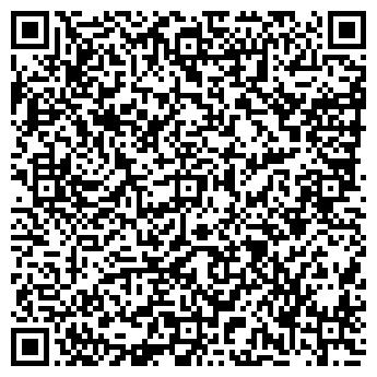 QR-код с контактной информацией организации ДАК `К, ООО