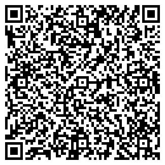 QR-код с контактной информацией организации ИП ЖУРАВЛЕВА