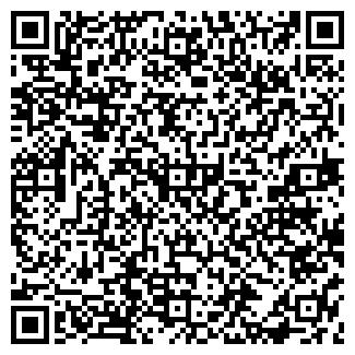 QR-код с контактной информацией организации ПИВНОЙ РАЙ, ООО