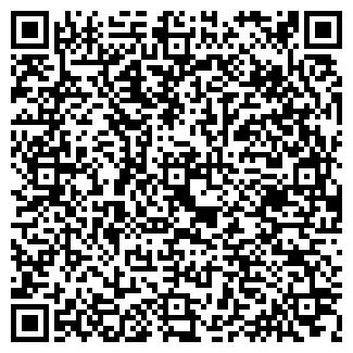 QR-код с контактной информацией организации ООО ИРТА
