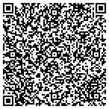 QR-код с контактной информацией организации СОЮЗСНАБ ИРКУТСКИЙ ФИЛИАЛ, ЗАО