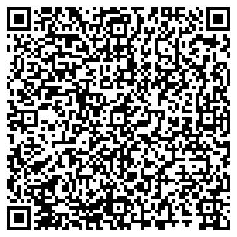 QR-код с контактной информацией организации ВОСТОК-СЕРВИС-ИРКУТСК