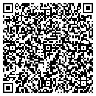 QR-код с контактной информацией организации КИП-ТРАСТ