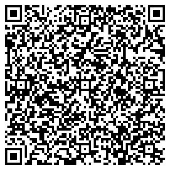 QR-код с контактной информацией организации СЕНАТОР БИЗНЕС-ГРУППА