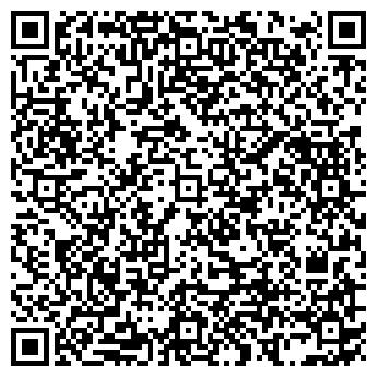 QR-код с контактной информацией организации ГНЕЗДЫШКО, ООО