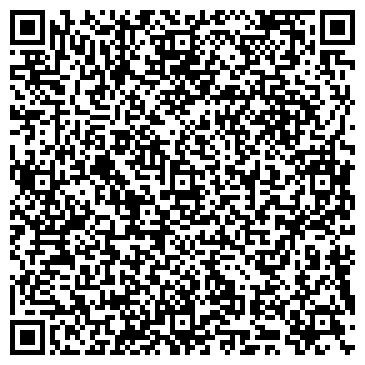 QR-код с контактной информацией организации УВД ГП АТЕЛЬЕ ТЫЛОВОГО ОБЕСПЕЧЕНИЯ