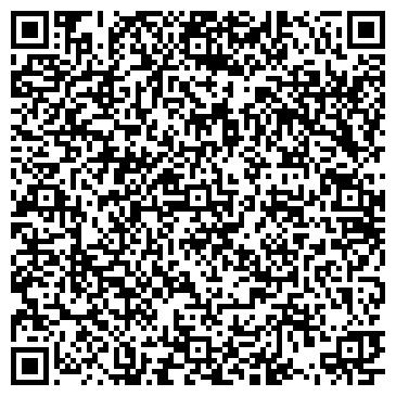 QR-код с контактной информацией организации ИРКУТСКАЯ ПУШНО-МЕХОВАЯ КОМПАНИЯ, ООО