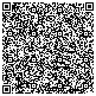 QR-код с контактной информацией организации ИРКУТСКАЯ РЕГИОНАЛЬНАЯ ОБЩЕСТВЕННАЯ ОРГАНИЗАЦИЯ ОБЩЕСТВО СКОРНЯКОВ ОО