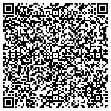 QR-код с контактной информацией организации КОЖСЫРЬЕВОЙ ЗАВОД АО ИРКУТСК-КОЖА