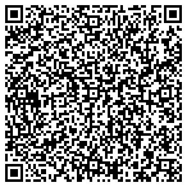 QR-код с контактной информацией организации АТЕЛЬЕ ПО ПОШИВУ ГОЛОВНЫХ УБОРОВ