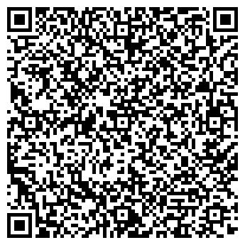 QR-код с контактной информацией организации ИРТА ФИРМА