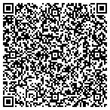 QR-код с контактной информацией организации Любовь-Морковь (Love)