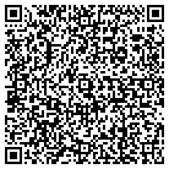 QR-код с контактной информацией организации ИРКУТСКИЙ ОПТ, ЗАО