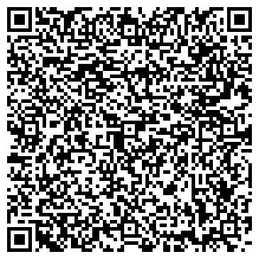 QR-код с контактной информацией организации ОРИФЛЭЙМ КОСМЕТИКС ИРКУТСКИЙ ФИЛИАЛ, ЗАО
