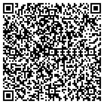 QR-код с контактной информацией организации ДЕКОР ДИЗАЙН