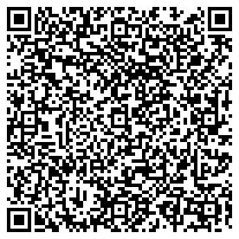 QR-код с контактной информацией организации МАКДАК БАЙКАЛ, ООО