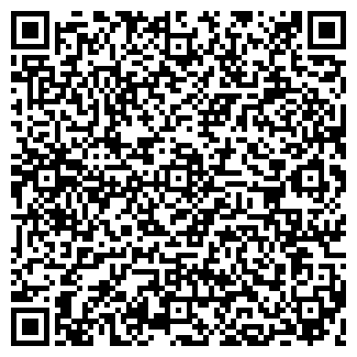 QR-код с контактной информацией организации МОДЕН-ЛАЙТ