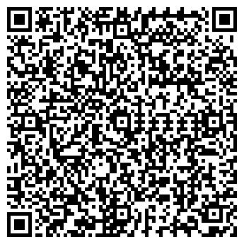 QR-код с контактной информацией организации НТИ-КОСМЕТИК, ООО