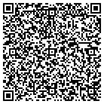 QR-код с контактной информацией организации ОКТАВА 2000, ООО