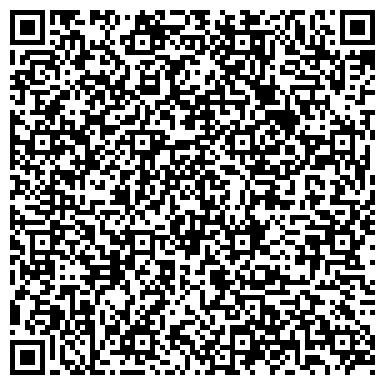 QR-код с контактной информацией организации ЖАЛАЛАБАТСКИЙ ОБЛАСТНОЙ ЦЕНТР КРОВИ