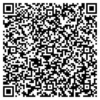 QR-код с контактной информацией организации СКАЙСТУМС