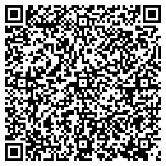 QR-код с контактной информацией организации ЧП ФИСЮК