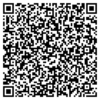 QR-код с контактной информацией организации ЗАО МЕРКУРИЙ