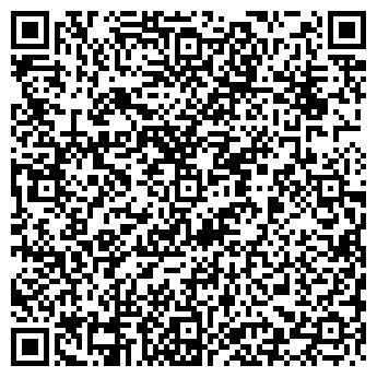 QR-код с контактной информацией организации СИБКУЛЬТТОРГ, ЗАО