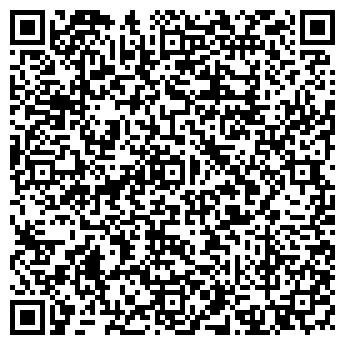 QR-код с контактной информацией организации МУЗЫКА ВЕТРА МОТОСАЛОН