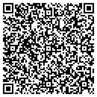QR-код с контактной информацией организации МЬЮЗИК-МОСТ