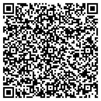 QR-код с контактной информацией организации ООО ЛИНЕР