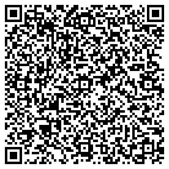 QR-код с контактной информацией организации ООО ПОЛИГРАФСФЕРА