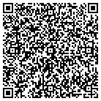 QR-код с контактной информацией организации АСБ РЕЙТИНГ, ЗАО