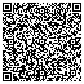 QR-код с контактной информацией организации ЗАО СИБМЕДСЕРВИС