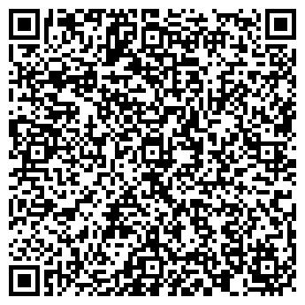 QR-код с контактной информацией организации АС АНГРО СБЫТОВОЙ ФИЛИАЛ