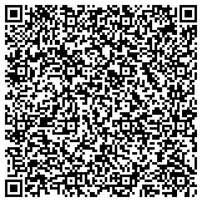 QR-код с контактной информацией организации БАЛТИМОР ФАРМАЦЕВТИЧЕСКАЯ АКЦИОНЕРНАЯ КОМПАНИЯ ФИЛИАЛ В Г. ИРКУТСКЕ, ЗАО